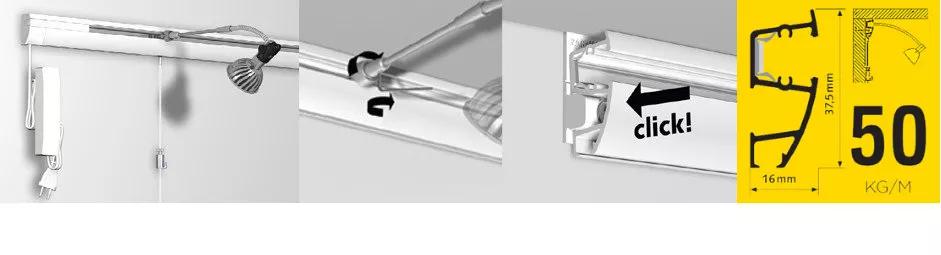 Artiteq-Combi-Rail-Pro-Light