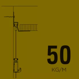 Ceiling-strip