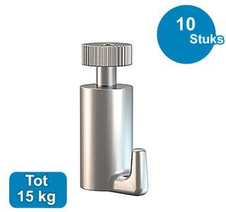 PALHAAK, 15kg, per 10 stuks 9.4261 voor 2 mm draad