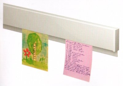 info rail wit 300 cm nieuw model