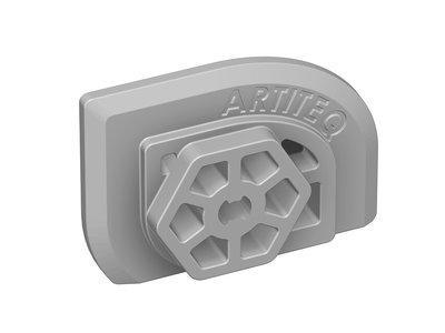 back frame security clip 250 stuks