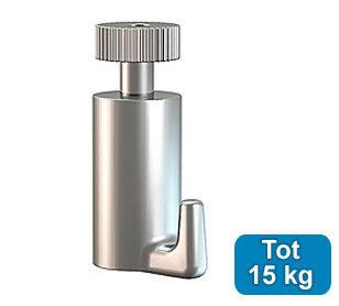 PALHAAK, 15kg, per stuk 9.4261AA voor 2 mm draad