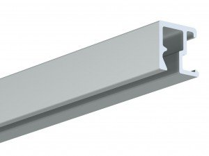 contour rail alu 300 cm per 5 stuks