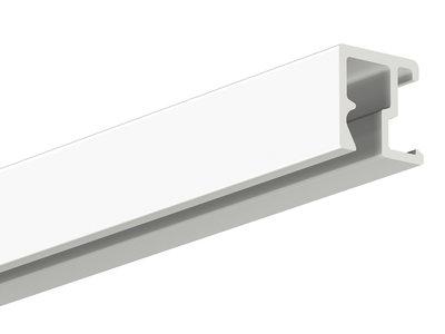 contour rail wit primer 300 cm per 5 stuks