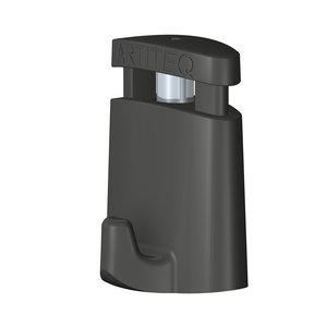 micro grip schilderijhaak 5-10 kg voor koord 1 mm per 10 stuks