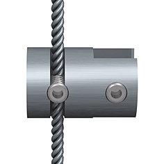 klem enkel voor display it solo ophang set 3-6 mm per 10 stuks