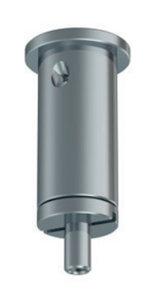 plafondhanger zelfklemmend 1,2 mm CS01NI per 10 stuks