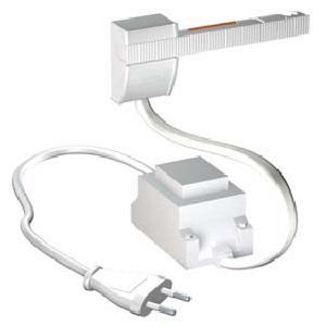 TRAFO, HALOGEEN LED, 230/12 VOLT 100W, 40.32100