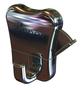 Stas zipper ophanghaak - HA30501 voor 2 mm draad
